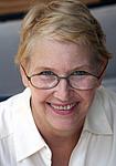 Author photo. Photo by Phyllis Rose