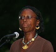 Author photo. David Shankbone, August 2007