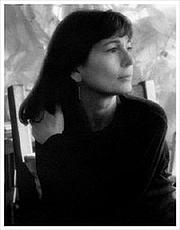 Författarporträtt. Photo: Marcia Lippman