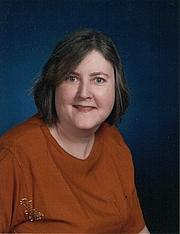 Author photo. Professional photo of author Lenita Sheridan