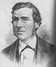 Photo de l'auteur(-trice). Jón Árnason (1819 – 1888)
