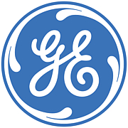 "Author photo. By General Electric Company - w:File:General_Electric_logo.svg, Public Domain, <a href=""https://commons.wikimedia.org/w/index.php?curid=27500759"" rel=""nofollow"" target=""_top"">https://commons.wikimedia.org/w/index.php?curid=27500759</a>"
