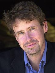 Author photo. Adam Traum