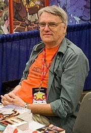 Author photo. O'Maolchaithaigh
