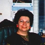 Author photo. Selma Mine