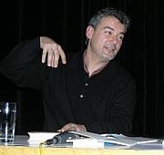 Photo de l'auteur(-trice). Photo by Effi Schweizer / Wikimedia Commons