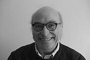 Author photo. Philip Wilkinson, non-fiction author