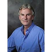 Author photo. via Amazon.com