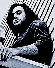 Author photo. Rich Shapiro at Berkeley