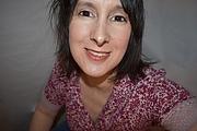 Author photo. Ann Greyson