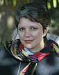 Author photo. Hector Gabino