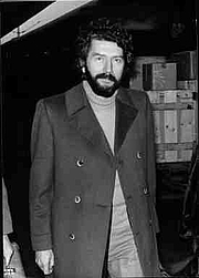 "Author photo. Alain Robbe-Grillet (23 November 1970) / Photo © <a href=""http://www.bildarchivaustria.at"">ÖNB/Wien</a>"