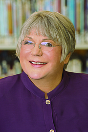"""Author photo. <a href=""""http://en.wikipedia.org/wiki/Joy_Berry"""" rel=""""nofollow"""" target=""""_top""""><i>Wikipedia</i></a>"""