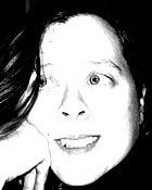 Author photo. Courtesy of author, Carrie Jones