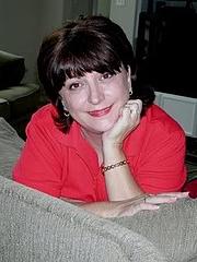 Author photo. Kathy Carmichael, author.