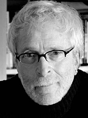 Author photo. Norman Mailer Center