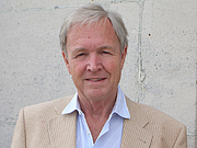 Foto do autor. Jan Terlouw [credit: C mon at nl.wikipedia]