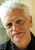 Author photo. (c) Mike Eddowes, Mike Eddowes Photography