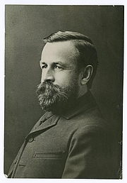 """Author photo. Courtesy of the <a href=""""http://digitalgallery.nypl.org/nypldigital/id?102697"""">NYPL Digital Gallery</a> (image use requires permission from the New York Public Library)"""