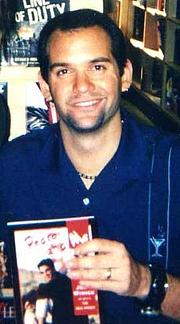 Author photo. Photo by Wikipedia User Nightscream