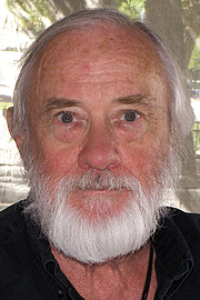 """Author photo. By Larry D. Moore, CC BY-SA 3.0, <a href=""""https://commons.wikimedia.org/w/index.php?curid=11864666"""" rel=""""nofollow"""" target=""""_top"""">https://commons.wikimedia.org/w/index.php?curid=11864666</a>"""