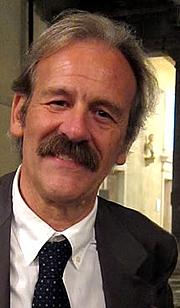 Author photo. www.istitutoveneto.it