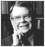 Author photo. Fuller Theological Seminary