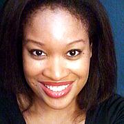 Author photo. Kenya D. Williamson 11-2011