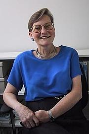 Author photo. Macmillan Author Page