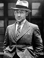 Author photo. Alfred Eisenstaedt in 1932.