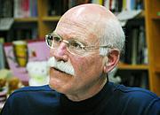 """Författarporträtt. <A HREF=""""http://flickr.com/photos/markcoggins/2441575864/in/set-72157604716295597/"""">Photo by flickr user Mark Coggins</A>"""
