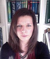 Author photo. Alice Stevenson [credit: University College London]