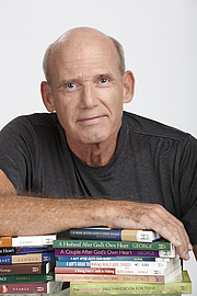 "Author photo. By Harvest House Publishers - Harvest House Publishers, CC BY-SA 3.0, <a href=""//commons.wikimedia.org/w/index.php?curid=52494055"" rel=""nofollow"" target=""_top"">https://commons.wikimedia.org/w/index.php?curid=52494055</a>"