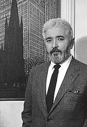 Author photo. Hnizdovsky