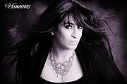 Author photo. Photo of Maya DeLeina by Tanya Walter of Visionart Photography