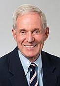 Author photo. John B. Hattendorf [credit: U.S. Naval War College]