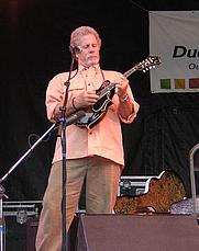 Author photo. Lee Paxton, June 16, 2004