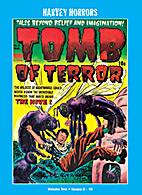 Harvey Horrors Tomb of terror vol.2 by…