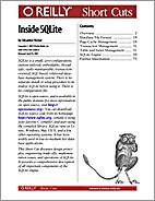 Inside SQLite by Sibsankar Haldar