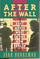 After the Wall: East Meets West in the New…