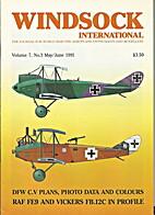 Windsock International - Vol. 07 No. 3 May /…