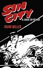 Sin City Vol. 1: A cidade do pecado by Frank…
