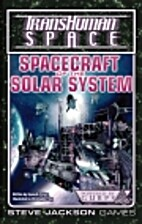 GURPS Transhuman Space: Spacecraft of the…