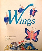 Wings by Mary Kennedy