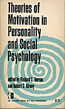Theories of motivation in personality and…