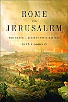 Rome and Jerusalem: The Clash of Ancient…