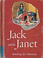 With Jack and Janet (Reading for Meaning) by…