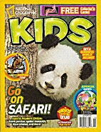 National Geographic Kids 2012 September by…