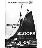 Chesapeake Bay Sloops by Thomas Charles…