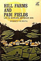 Hill farms and padi fields; life in mainland…